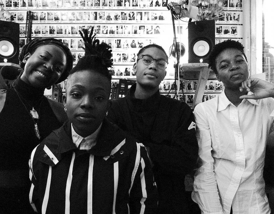 Peckham's Balamii radio station has started a booking agency - The Wire