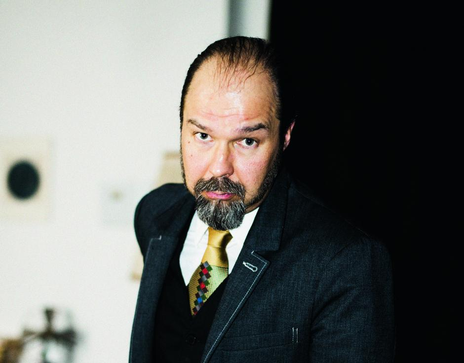 bb384f3fb9aa5a Mika Vainio has died - The Wire