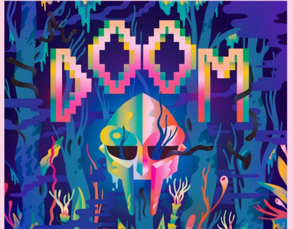 b4d890e293 Adult Swim to release DOOM's The Missing Notebook Rhymes track by track