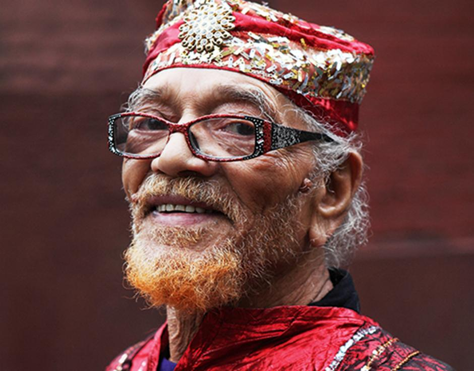 35096a7bd7b New film seeks funds to realise Marshall Allen's dream - The Wire