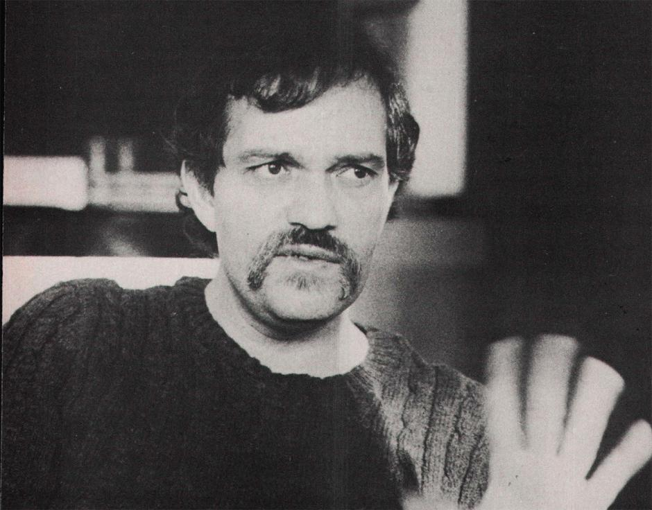 John Abercrombie has died - The Wire