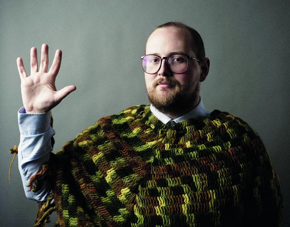 d52b52bf7fb Dan Deacon readies Rat Film soundtrack on Domino - The Wire