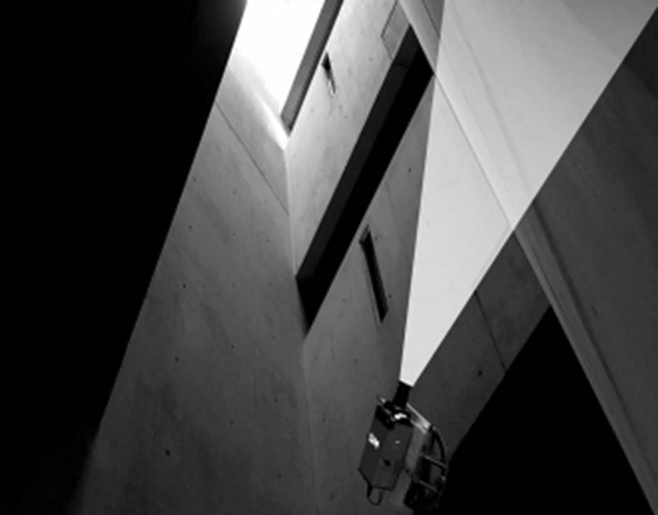 Photo Archive Mischa Kuball Dusseldorf