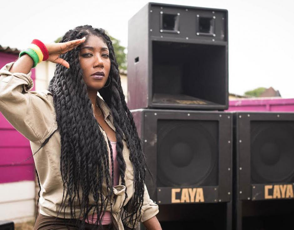 Call for submissions on reggae sound system and vinyl