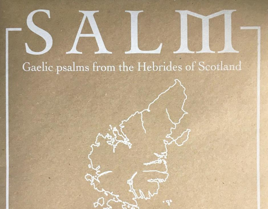 Arc Light Editions reissue Gaelic Psalms From The Hebrides