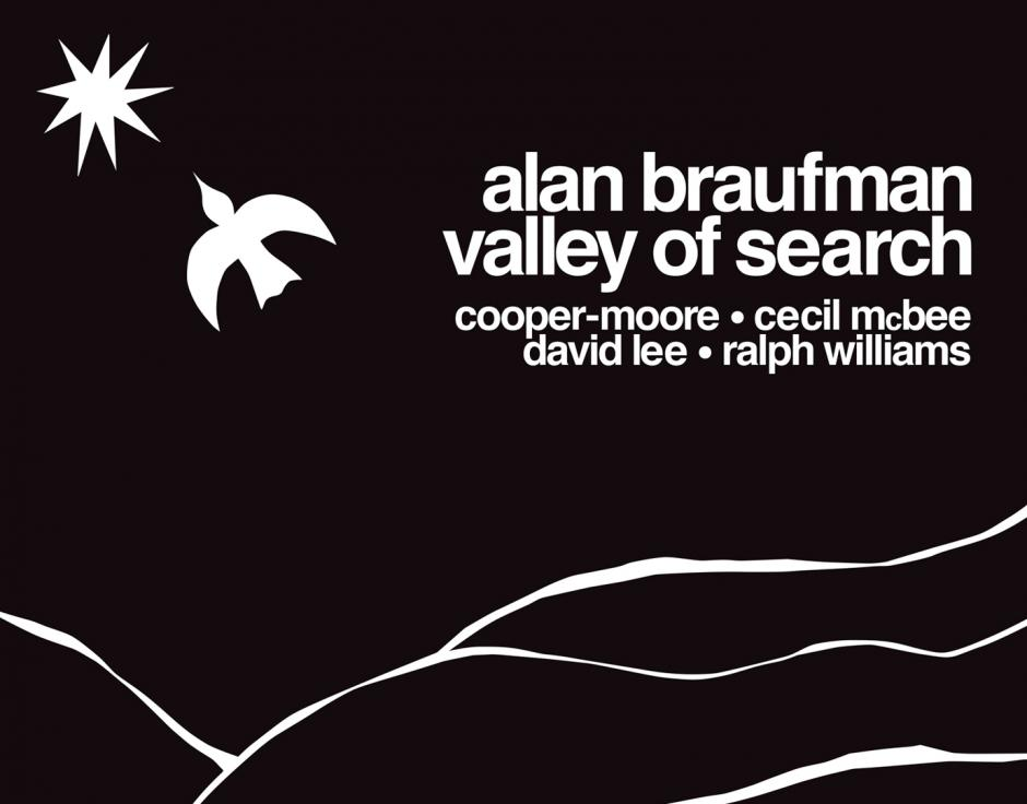 Valley Of Search artwork
