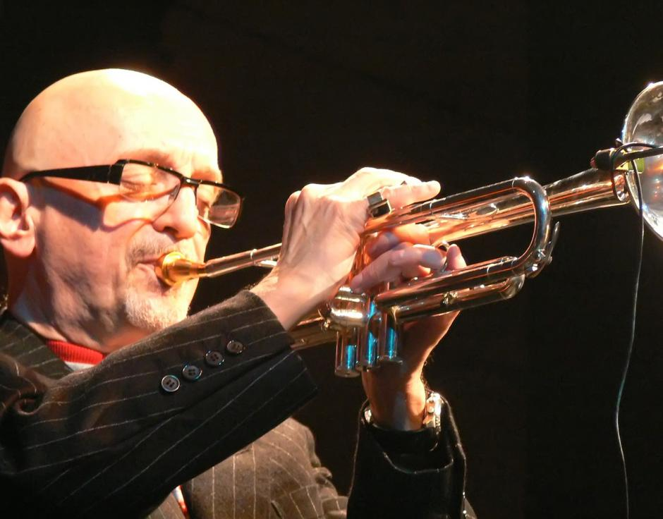 Polish trumpeter Tomasz Stańko has died - The Wire