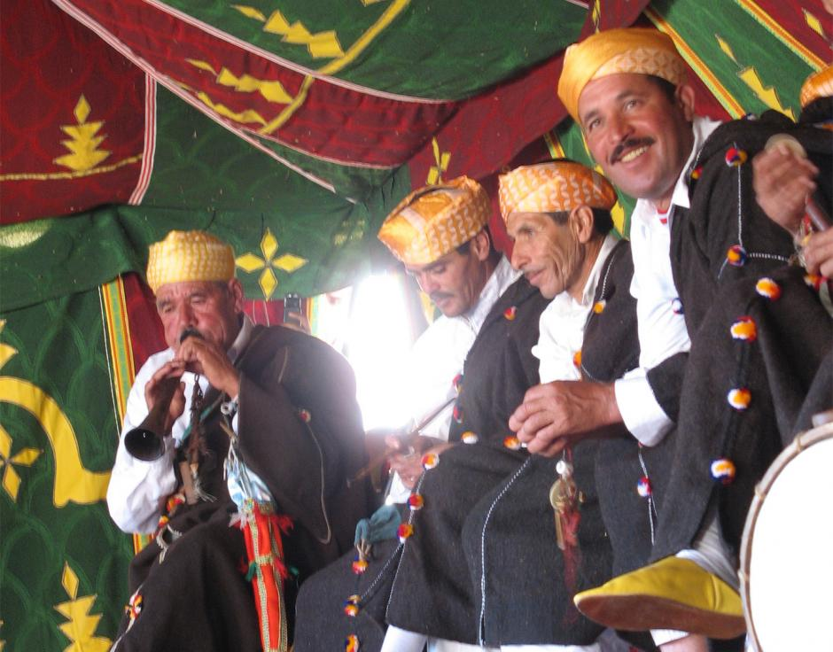 Next year marks Master Musicians Of Joujouka s 12th festival and first  release since 2006 10d7a7314a8ec