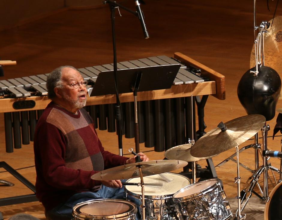 Drummer And Early Aacm Mover Alvin Fielder Has Died The Wire