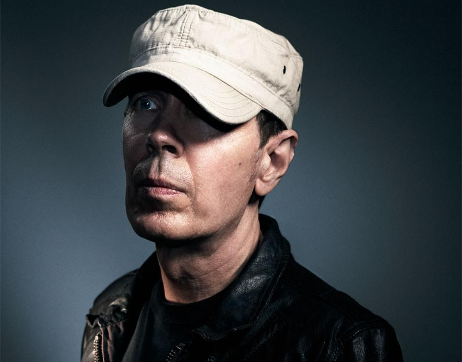 Scott Walker has died - The Wire