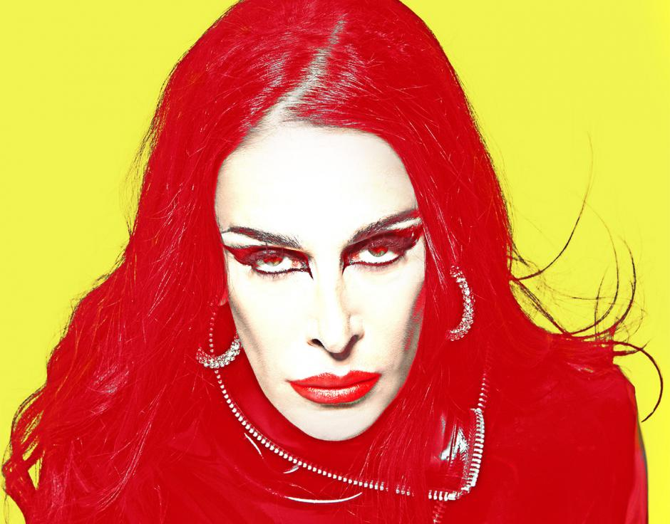 01e0dd8ad8be Diamanda Galás returns to digital streaming platforms and announces  physical reissue campaign