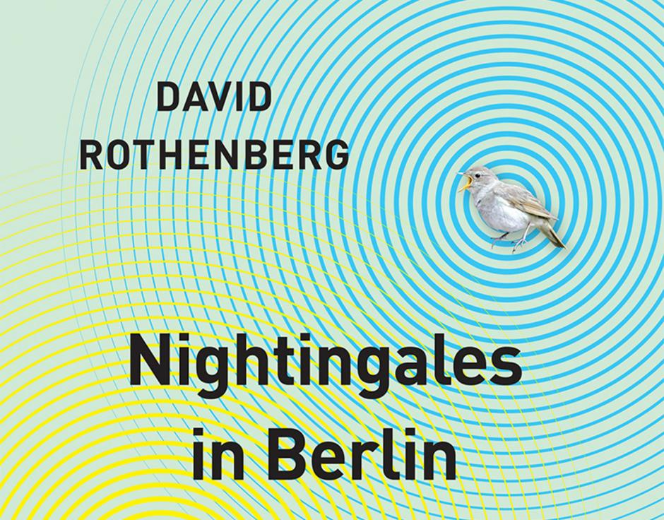David Rothenberg improvises with Nightingales In Berlin