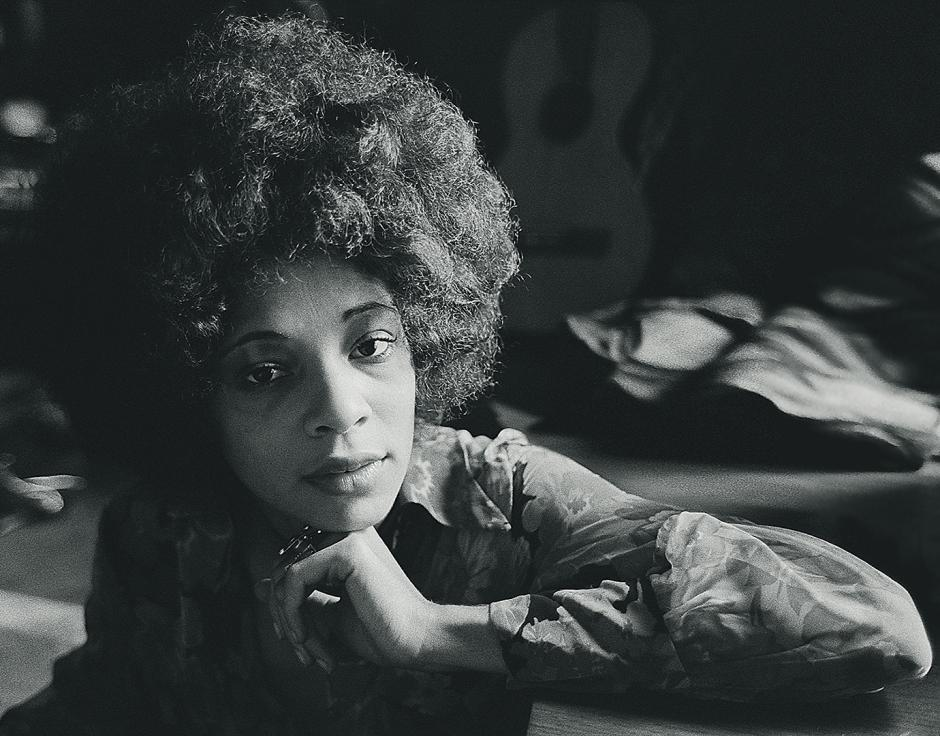 Betty Davis releases first new song since 1979 - The Wire