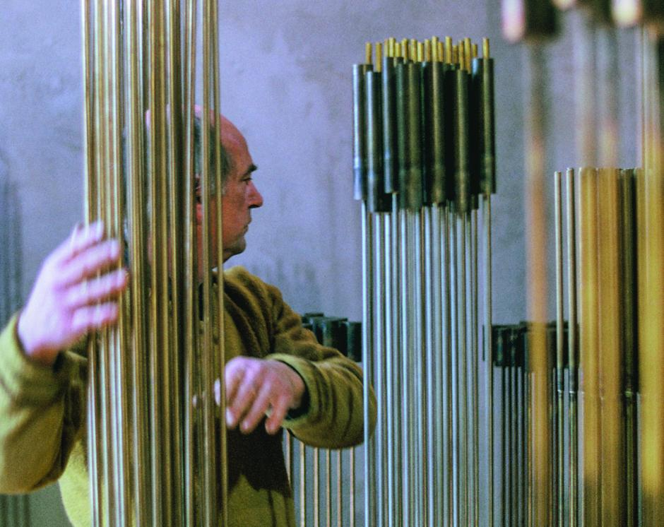Important new releases by Harry Bertoia and Jacob Kirkegaard - The Wire